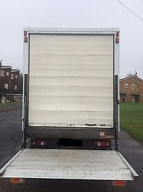 MAN AND VAN REMOVAL SERVICE****** £20 p/h IN SOUTHALL, GREENFORD, NORTHOLT