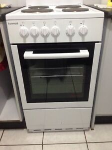 Euromaid freestanding 50cm Electric Stove Deagon Brisbane North East Preview