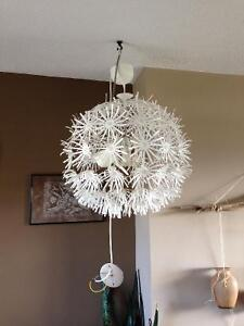 Decorative light from IKEA. great condition