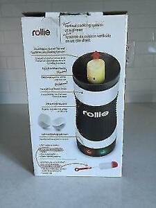 Rollie Eggmaster - New in Box- Never been used