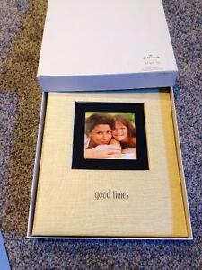 Brand New Photo Album from Hallmark