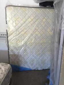 End of the line queen mattresses for sale