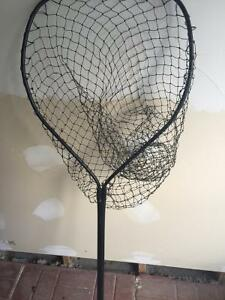 Mint Lucky Strike Fishing Landing Net