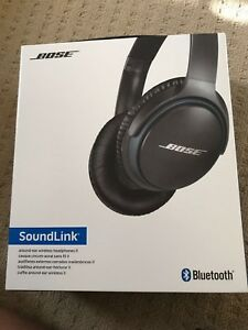Bose Soundlink Wireless Headphones Tuart Hill Stirling Area Preview