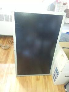 LG Philips LC370WX3 SL D1 LCD Replacement TV Screen Panel