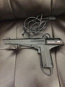 Looking for Sega master gun and 3D glasses