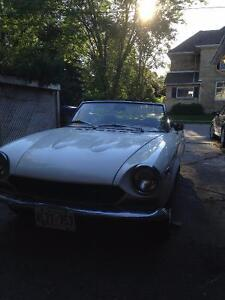 Trade my 1974 Spider for your truck Kitchener / Waterloo Kitchener Area image 5