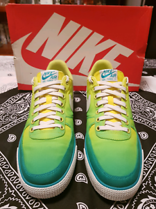Nike Air Force 1.. US 9.5.. Elizabeth Downs Playford Area Preview