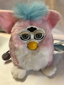 Looking for  a Vintage Furby