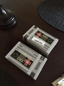 NEW NES30 BLUETOOTH VIDEO GAME CONTROLLERS