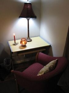 ROOM FOR RENT, GORGEOUS DECOR, MASTER / LARGE, QUIET Kitchener / Waterloo Kitchener Area image 3