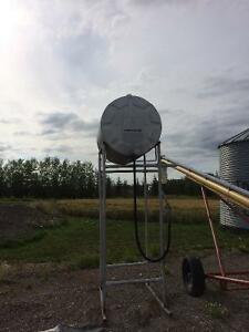 fuel tank elevated $125.00 Strathcona County Edmonton Area image 2