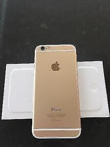 iPhone 6, 16GB, Gold for SALE!