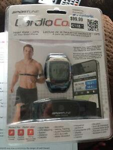 Cardio Connect Watch... $50.00 or best offer Kitchener / Waterloo Kitchener Area image 1