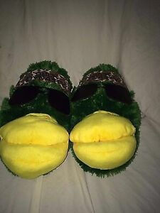 Duck dynasty slippers