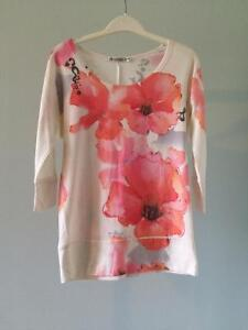 6 Pink and White Tops, Good Condition Comox / Courtenay / Cumberland Comox Valley Area image 6