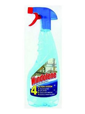 Windolene Spray Glass Cleaner