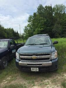 2009 Chevrolet Silverado 1500 Pickup Truck Peterborough Peterborough Area image 1