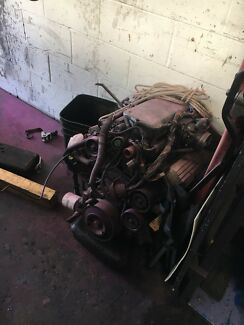 Vs- vy Ecotec 3.8 engine - needs valley gasket
