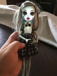 Monster High Ghouls Alive Original 5 Doll Lot West Island Greater Montréal image 6