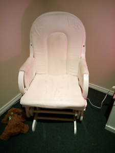Rocking chair Narre Warren Casey Area Preview