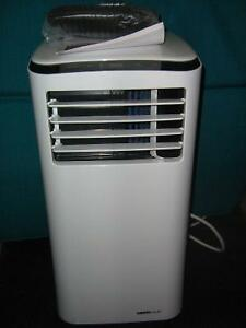 8000 btu portable air conditioner x 2 pretty much new Belleville Belleville Area image 2