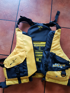 Kayak life jacket Latrobe Latrobe Area Preview
