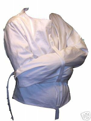 New costume Straight Jacket  XL by Monkey Dungeon