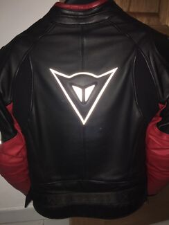 Dainese pelle leather jacket