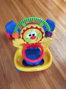 Fisher price clown walker Regina Regina Area image 1