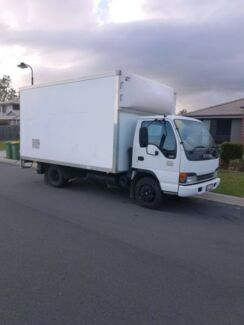 2 Men Truck n Ute Hire All Areas