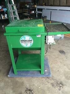 Steels and Parts Washer