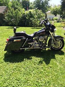 98 Harley Davidson London Ontario image 3