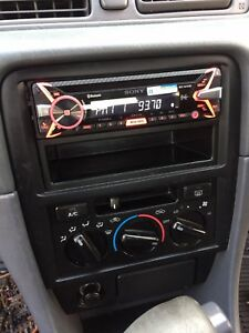 Car Audio Install Padstow Bankstown Area Preview