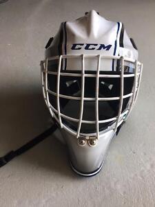 Casque de Gardien/ Goalie Mask CCM 7000 JR