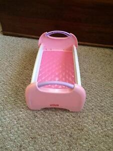 Fisher Price Doll Bed