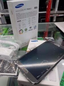 Samsung Galaxy Note 2 , Unlocked , New
