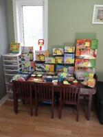 DISCOVERY TOY INVENTORY CLEARANCE SALE !!