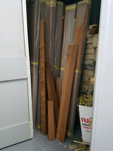 Merbau Hard Wood timber flooring - $25/sqm