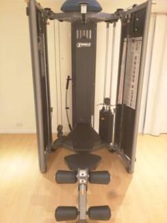torque F5 home gym