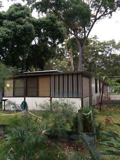 Onsite Caravan Port Stephens