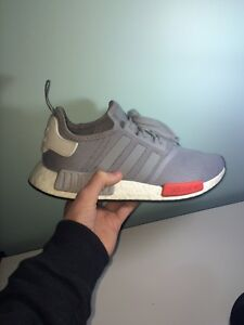 Adidas NMD Castle Hill The Hills District Preview
