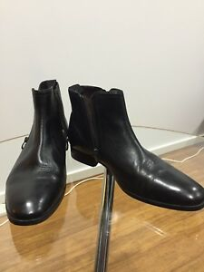 Clarks men's boots - size 12uk or 13us Lane Cove North Lane Cove Area Preview