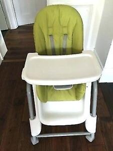 OXO TOT Seedling High Chair(Must go by 24th)
