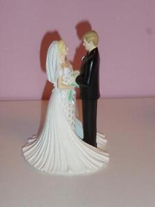 Bride and Groom Wedding Topper by Wilton