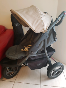 Steelcraft Baby pram up to 20 kg Midland Swan Area Preview