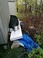 We Remove Everything Under The Sun For Less Junk Removal Service