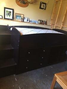 Twin Loft Bed from Ashley Furniture