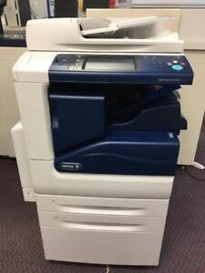 Xerox WC 5325 WorkCentre Monochrome Multifunction Printer Copiers Copy Machine Photocopiers Copier Printers BUY LEASE