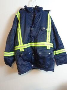 Helly Hansen Work Wear Suit Jacket and Pants For Extreme Cold
